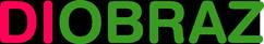 логотип Diobraz.kz